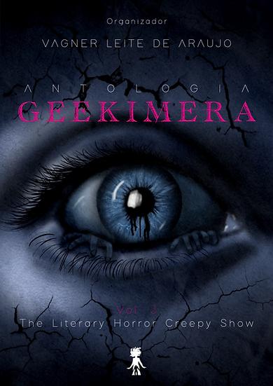 Geekimera - Volume 3 - Vários Autores