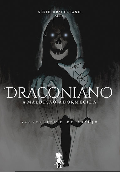 Draconiano, Vagner Leite de Araújo