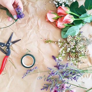 #onmytable today 🌸🌿_#vladisflowers_flo