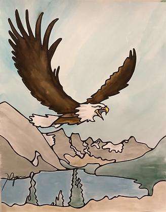 Eagle ll
