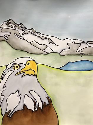 Eagle Eyeing