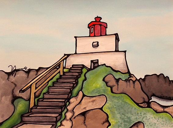 Amphritrite Lighthouse