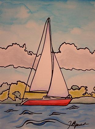 Sailing ll