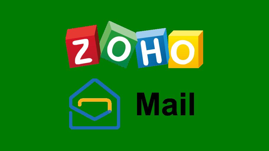 Zoho Mail