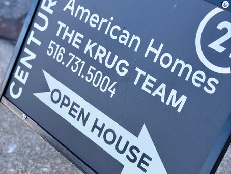 Four Things to Look For as a Buyer at an Open House