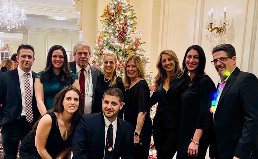 Century 21 American Homes Holiday Party- The Krug Team