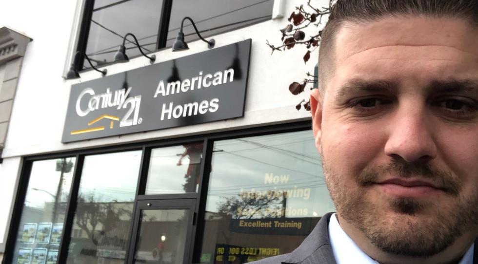 Century 21 American Homes Merrick- The Krug Team