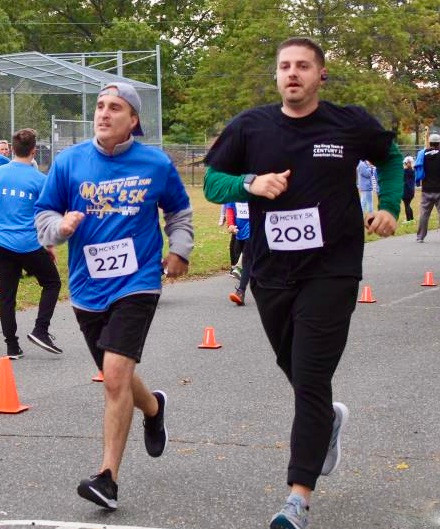 McVey 5K Charity Run