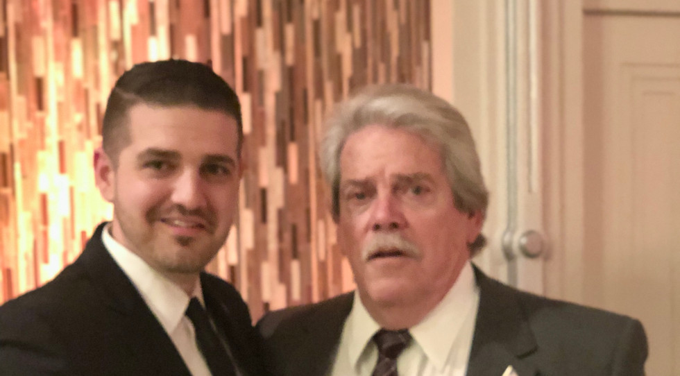 Richard Krug Sr. & Richie Krug Jr. - The Krug Team