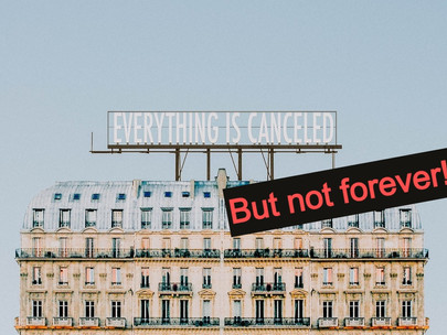 The Pandemic Postponed Your Dream Wedding? A No-Nonsense Quick Guide