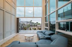 제주도 서귀포시 보목동 주택 VE 및 인테리어 디자인