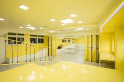 수원삼일공업고등학교 환경교실