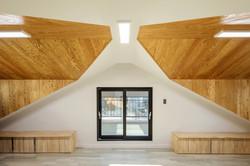 Tropical_원주 혁신도시 다가구주택 VE & Interior Design