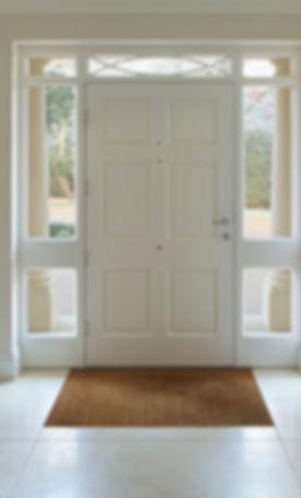 Home Entrance