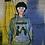Thumbnail: Eternal mind dark tie dye hoodie
