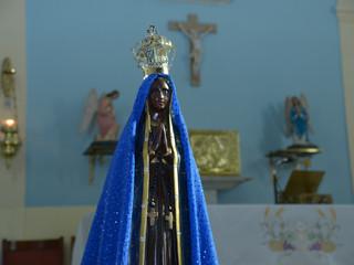 Semana dos  300 Anos de Aparição de  Nossa Senhora Aparecida