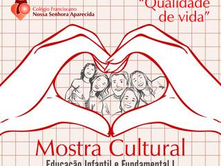 Mostra Cultural 2017