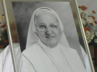 Missa de Sétimo dia da Irmã Conceição
