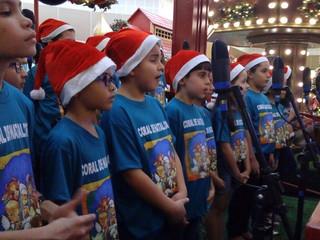 Cantata de Natal Vale Sul