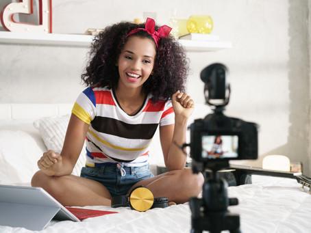 Quatro tendências de vídeo