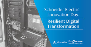 Schneider Electric Innovation Day: Resilient Digital Transformation