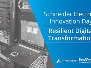 Schneider Electric Innovation Day: Resilient Digital Transformation