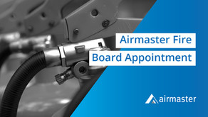 Jason Harrison appointed to Board of Directors of Airmaster Fire