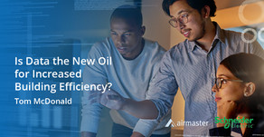 Is Data the New Oil for Increased Building Efficiency?