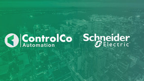 ControlCo Automation Acquires Digital Buildings Division of Schneider Electric New Zealand