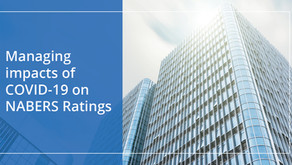 Managing impacts of COVID-19 on NABERS Ratings