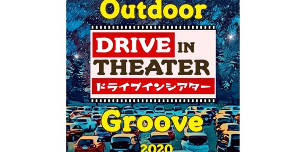 OUTDOOR GROOVE 2020