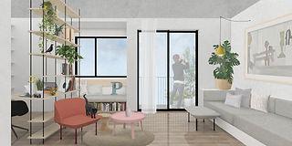 BRCELONA apartment