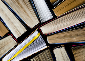 Guide to Approaching Your Prescribed Texts