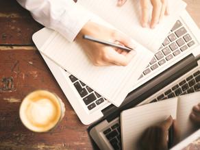 3 Simple Ways to Drastically Improve Writing Quality