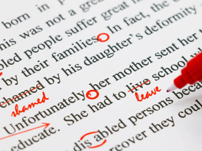 Reading Won't Fix Your Grammar. Here's Why.