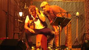Wogger & Stefan Weitkus