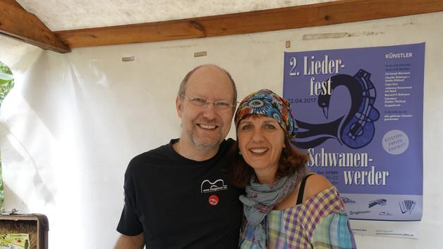 C.Kluge & Tina