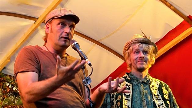 Stefan Weitkus & Steffen