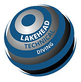 Lakehead Technical Diving Logo
