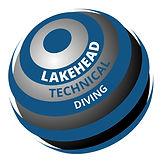 Lakehead Technical Diving Logo