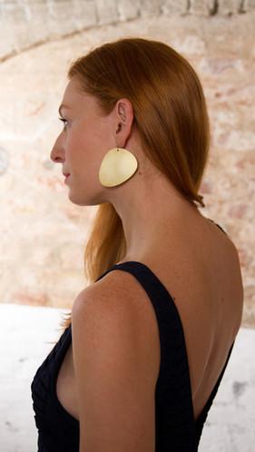 LEAFS I earrings