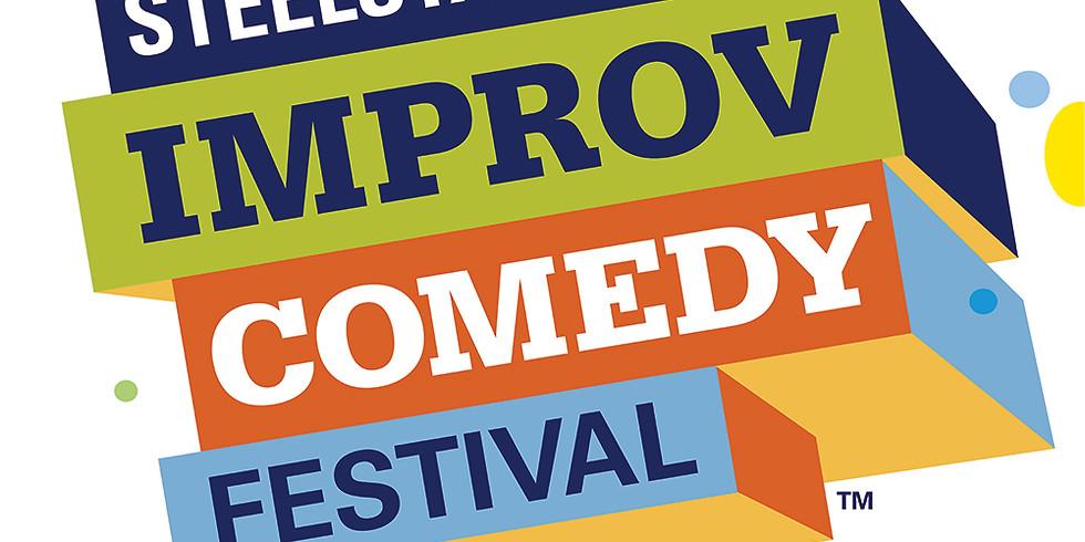 Steel Stacks Comedy Festival