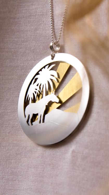 FANTASIA I necklace