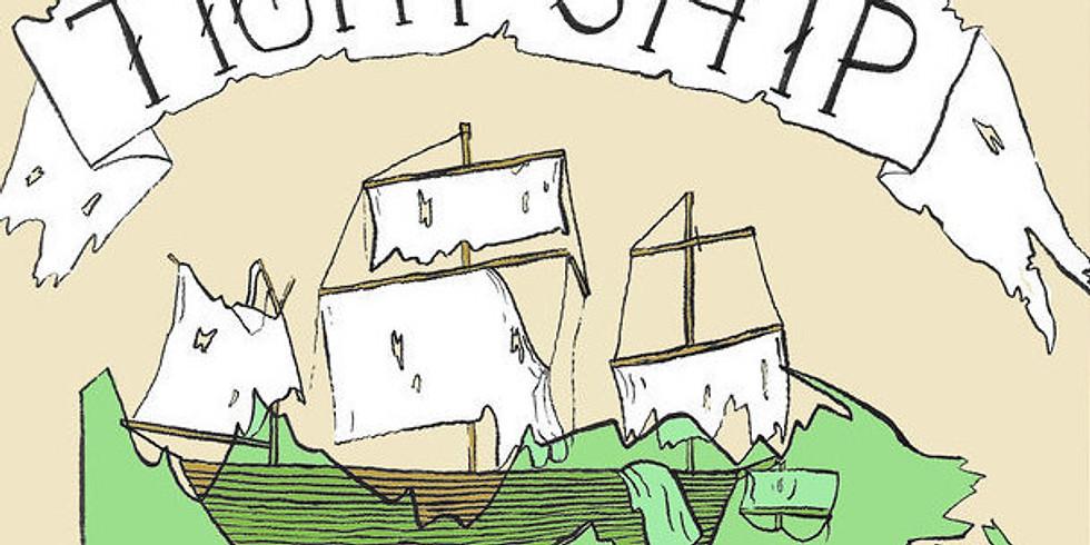 Tight Ship: Feb