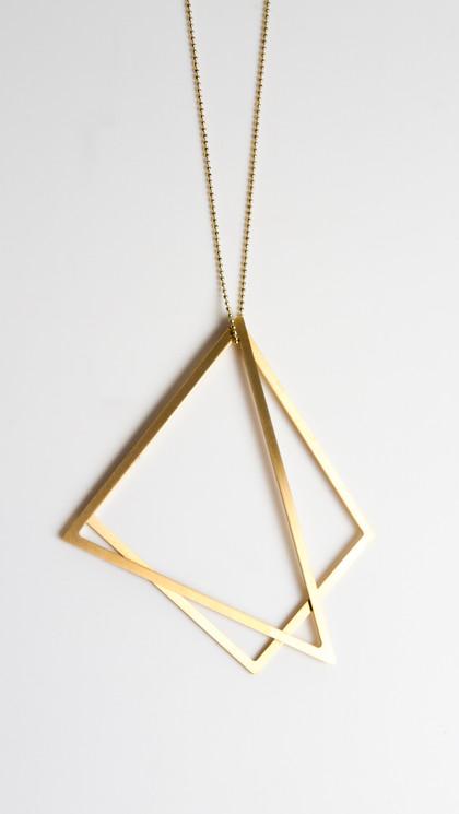 7 I necklace