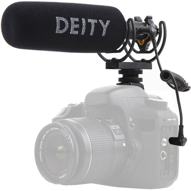 Deity V-Mic D3 Pro