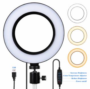 16 cm Ring Light