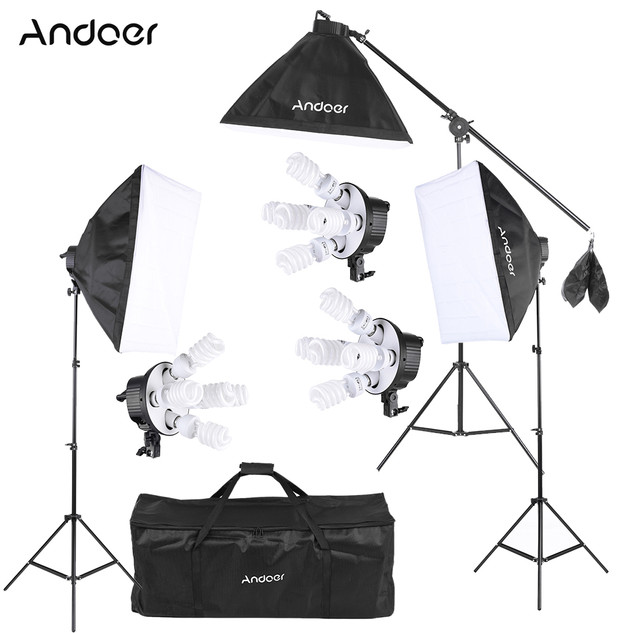Andoer Lighting Kit