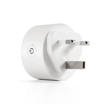 Variantz WiFi Smart Energy Plug - UK