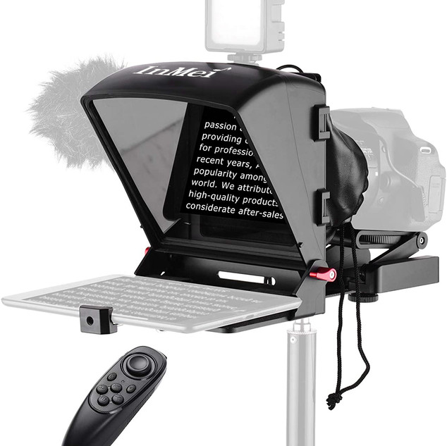X1 Universal Teleprompter